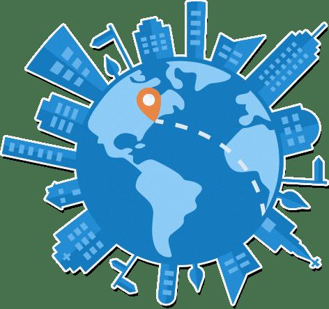 Capterra world